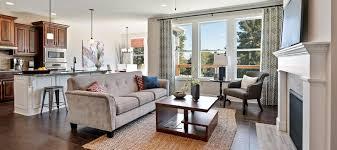 Home Rooms Furniture Kansas City Kansas by New Homes Kansas City Inspired Homes