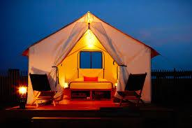 wall tent platform design camping u2014 camp rockaway