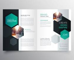 brochure templates brochure template vectors photos and psd files free