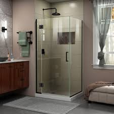 maax shower doors showers the home depot