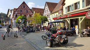 Bad Alexandersbad Filmregion Ostoberfranken