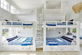 Bunk Bed Brands This Htons Home Is A Playground For Adults And Alike