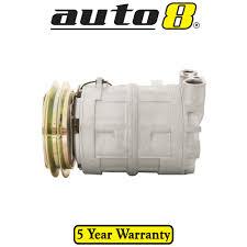 air conditioning compressor suits nissan patrol y61 gu 4 2l td42t