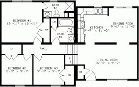 multi level home floor plans stunning tri level home plans designs gallery decoration design