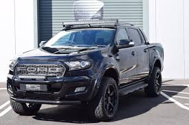 nissan ranger used 2017 ford ranger ranger wildtrak 3 2 tdci auto smc hawk