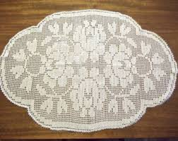 Shabby Chic Couch Covers by Couch Doilies Etsy