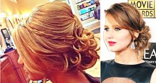 side buns for shoulder length fine hair 18 best ideas of wedding hairstyles for women with thin hair