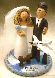 541 best wedding cake topper w pets images on pinterest