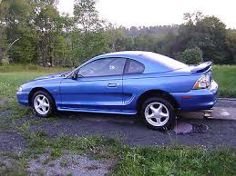 1995 ford mustang gt for sale 1995 ford mustang gt convertible cars for sale