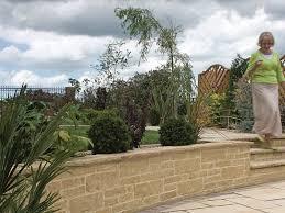 garden walling marshalls walling stone turnbull