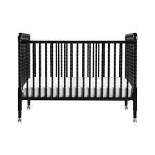 Million Dollar Furniture by Million Dollar Baby Davinci Jenny Lind Crib Black Kids N Cribs