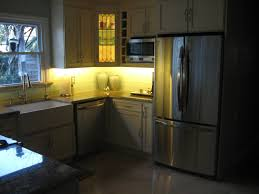 Kitchen Cabinet Varnish by Kitchen Cabinet Lights Led Stainless Steel Single Handle Faucet
