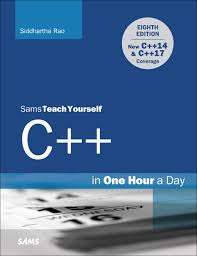 c in one hour a day sams teach yourself 8th edition informit