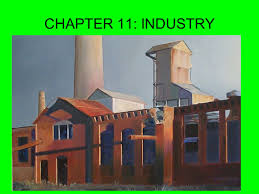 chapter 11 industry ppt video online download