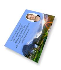 Funeral Stationery Funeral Stationery Funeral Stationery Templates Funeral Order