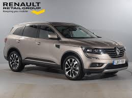 renault koleos 2017 seating capacity used renault for sale koleos 2 0 dci signature x tronic beige