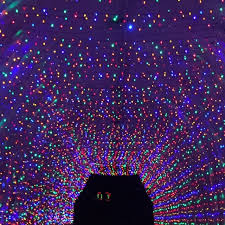 more than 2 million christmas lights glitter at new hampshire