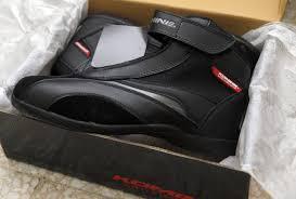riding shoes komine bk 074 wp riding shoes 05 074