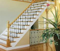 Iron Banister Spindles Interior Wrought Iron Railings Spindles Hungrylikekevin Com