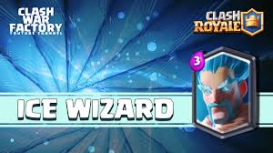 best wizard wallpapers clash of clash royale ice wizard youtube