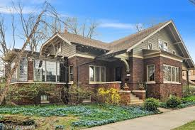 own this charming craftsman style bungalow in edgewater for 725k