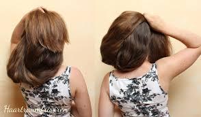 Hochsteckfrisurenen Auf Englisch by Haarfarben Haartraumfrisuren
