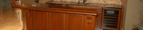Built In Bar Cabinets Custom Home Bars Built In Bar Cabinets Pa