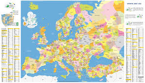 Map Of Europe Political by Idea Europe In Turmoil Archive Majorcommand