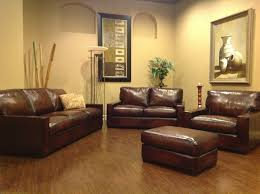 Oversized Leather Sofas by American Heritage Sofa Centerfieldbar Com