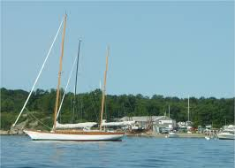 clark boat yard and marine works jamestown rhode island a full