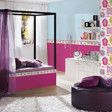 Small Bedrooms Pink Borders For Bedrooms Interior Design Small Bedroom