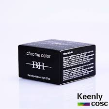wholesale chroma colors d504 marine face and body paint soccer