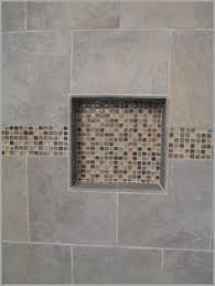 Niche Bathroom Shower Tile Shower Niche Ideas Design Decoration