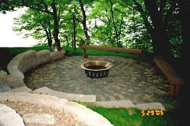 Backyard Paver Patio Ideas Concrete Patio Design Ideas Cheap Garden Paving Plain Abbe