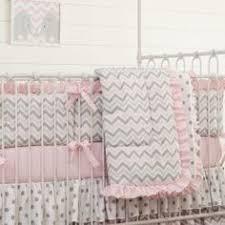 Ballerina Crib Bedding Set Line Twirling Around Ballerina Pink Baby Crib