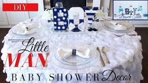 lil baby shower decorations diy boy baby shower decorations baby shower boy