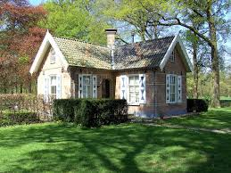 nice little house in the forest seen in the castle grounds u2026 flickr
