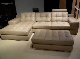 Martino Leather Sectional Sofa Sectional Leather Sofa Furniture White Leather Sectional Sofa