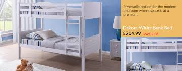 Low Cost Bunk Beds Cheap Beds Mattresses Bunk Beds Divans At Low Prices From Beds4less