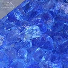 Fire Pit Glass Rocks by Decorative Fire Pit Glass Pellets Blue Ridge Brand Sky Blue Fire