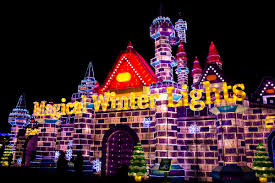 magical winter lights tickets take a tour of magical winter lights 2016 slideshow photos