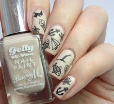 182 best brit nails nail art images on pinterest art nails