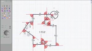 floor plan sketches draftezy easy tablet pc floor plan sketching www draftezy com