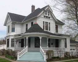Historic Victorian House Plans Farmhouse House Plans Wrap Around Porches 18 Photos Of The