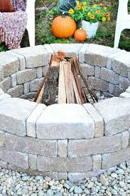 How To Build A Fire Pit In Your Backyard by Best 25 Building A Fire Pit Ideas On Pinterest How To Build A