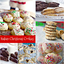 family italian christmas cookies spinach tiger