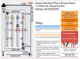 mesa az map map layout of mesa market place mesa market place meet