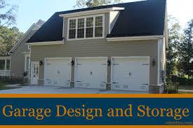 designing a garage designing the perfect garage with storage michael roberts