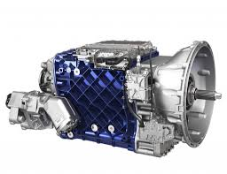 volvo gm heavy truck volvo trucks intros i shift amt with crawler gears equipment