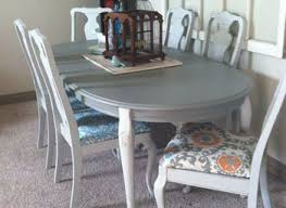 painting a dining room table provisions dining